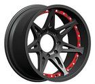 Alloy wheel for car 4x114.3