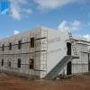 Modular house(Angola hotel)