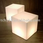 2011 New design Acrylic LED Box