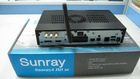 Sunray DM800HD Se SR4 with WiFi 3 in 1 tuner