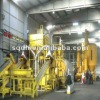 continuous system for used tyre pyrolysis equipment with 15-20T/D