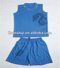 the sport basketball clothes