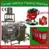 Tomato-paste packing machine