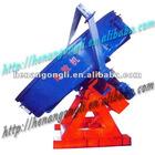automatic fertilizer granular machine