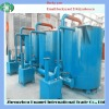 Biomass Charcoal Carbonization Furnace for carbon