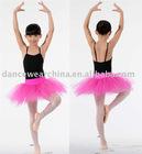 4185 Ballet Tutu / Dancewear/1/2 Tutu