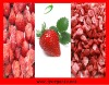 honey/U.S.13 sweet FD Organic strawberry with ECOCERT