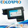 NEW! HOT! Printer head 72 for Hp T610/770/1100/1200/2300 printer