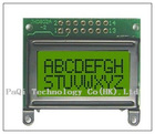 LCD display modules/screen/panel 8x2 Character