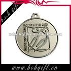 customized sports medal / metal die casting medal