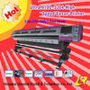 The newest model !!! 3.2m High speed printer (Four DX5 heads)