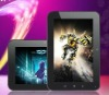 "7""Allwinner A10 android 4.0 tablet pc 1.5GHz CPU DDR3 1GB 8G 5-point capacitive touch screen with 2160p HDMI Camera MID"
