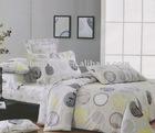 100% cotton cover white duck down quilt