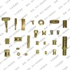 High Quality Environmental Brass Inserts, Brass Insert Nut