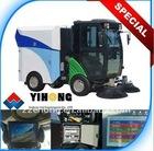 Road Cleaner YHB16