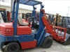 Used toyota wheel loader