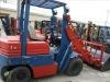 Used toyota wheel loader