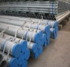 Q235 HDG Steel Pipe