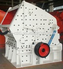 PF Impact crushing machine (stone crusher)