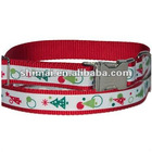 personalized fashion pet collar