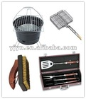 SGS/ITS/BV/TUV Factory Inspection---Professional BBQ Manufacturer