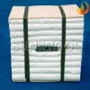 standard furnace kiln insulation ceramic fiber module with anchor system