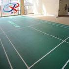 vinyl flooring for badminton court flooring