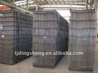 steel bar welded reinforcement mesh