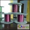 colored iron wire