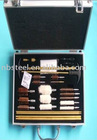 Gun brush set