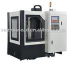 High precision CNC metal engraving machine type CEM-650