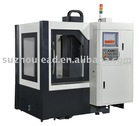High precision CNC metal engraving machine type CEM-650