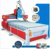 cnc AK-1325 wooden toys cutting machine