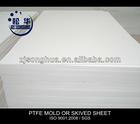 PTFE MOLD OR SKIVED SHEET