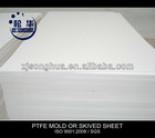 PTFE MOLD OR SKIVED SHEET