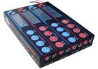 Multi Qurttro 4B6 chargers