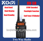 Baofeng Two Way Radio UV-5R
