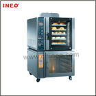High Efficiency Gas Convection Oven With Proofer