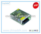 Constant voltage IP20 led power supply 12v 50w