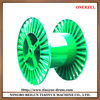 steel wire rope reel