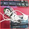 bobbin winder for earphone