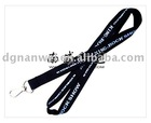 lanyard,printed lanyard,polyester lanyard, woven lanyard, neck strap, promotion gift