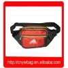 fashionable polyester waist belt bag design