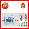 3-in-1set Automatic Pure Water Filling Machine