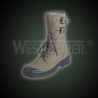 Canvas shoes french MILITARY style