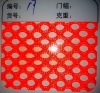 Single Mesh fabric for shoe material