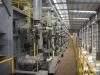 Continuous Hot-dipped Zinc Galvanizing Line