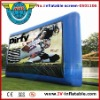 inflatable display billboard