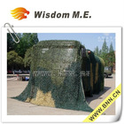 Military Anti-radar Camouflage net Woodland camo netting