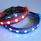 HOT LED pet collar